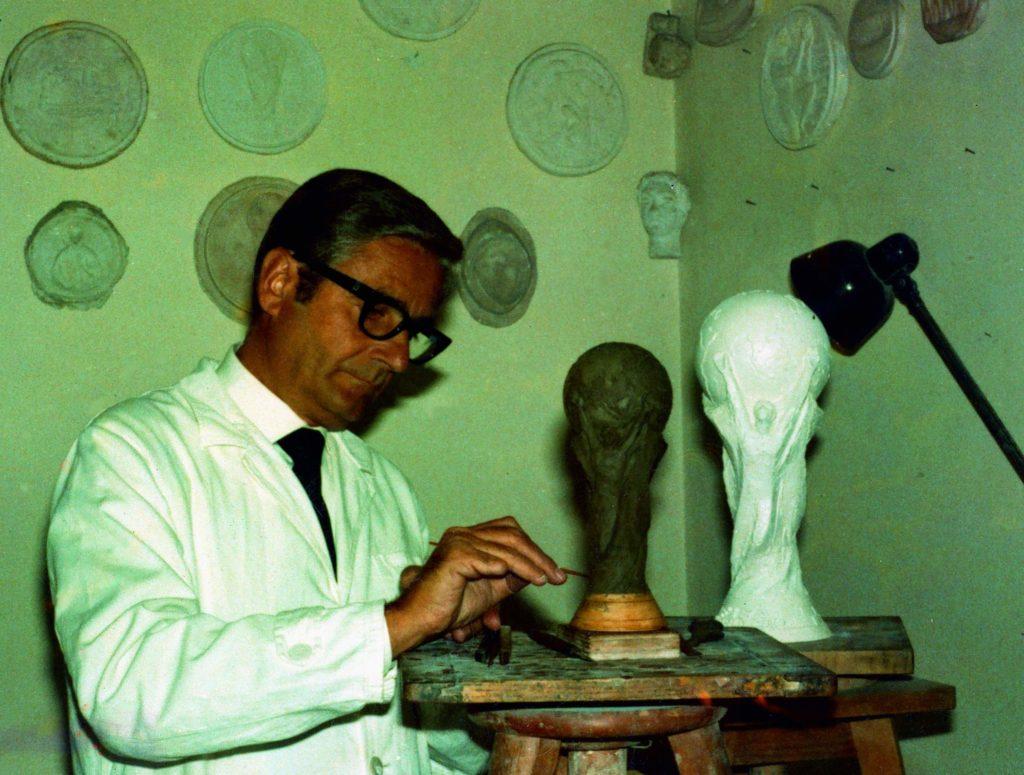 Silvio Gazzaniga