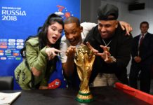 Will Smith, Nicky Jam e Ere Istrefi