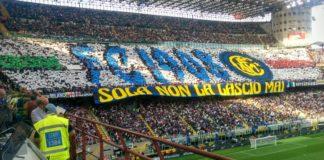 Curva Inter