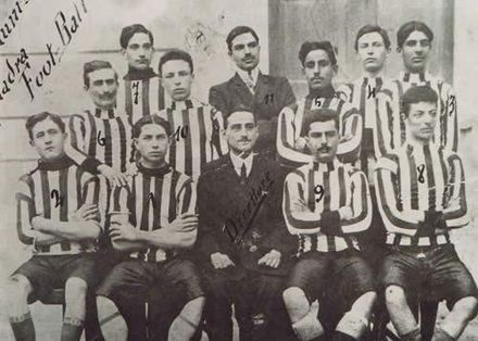 Foggia Calcio Daunia