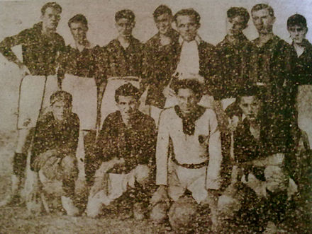 Sporting Club Foggia