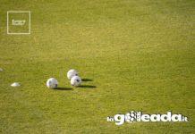 Allenamento Foggia Calcio