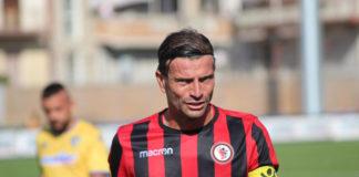 Federico Gentile Cerignola-Foggia