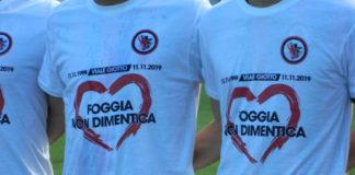 Viale Giotto Foggia