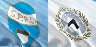 SPAL Udinese