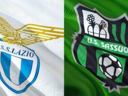 Lazio Sassuolo