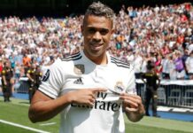 real madrid mariano diaz