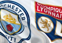 Manchester City Lione