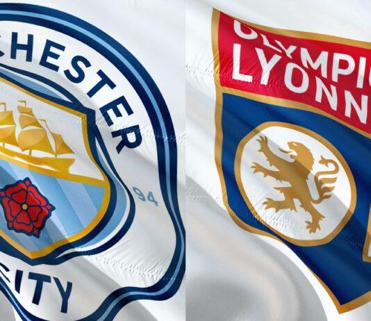 Manchester City Lione