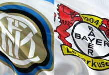 Inter Bayer Leverkusen