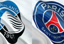 Atalanta PSG