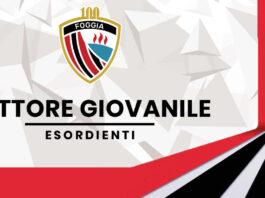 Esordienti Calcio Foggia