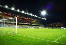 Stadio Pino Zaccheria