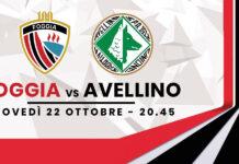 Foggia-Avellino