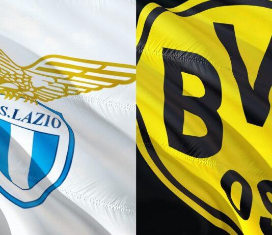 Lazio-Borussia Dortmund