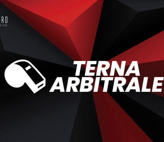 Terna arbitrale