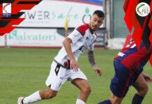 Vibonese-Foggia 1-1