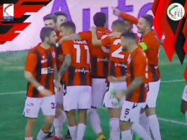 Viterbese-Foggia 0-1