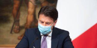 Giuseppe Conte Puglia
