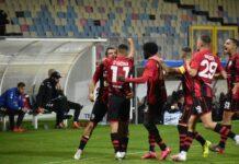 Foggia-Bari 1-0