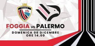 Foggia-Palermo