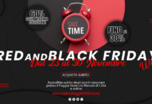 Black Friday Foggia