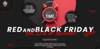 Black Friday Foggia