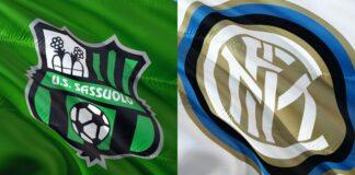 Sassuolo-Inter