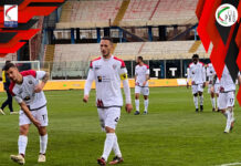 Catania-Foggia 2-1