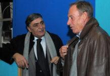 Pasquale Casillo e Zeman
