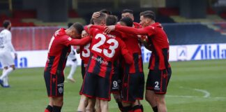 Foggia-Viterbese 1-1