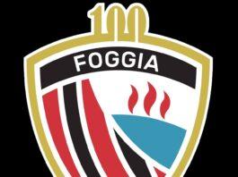 Stemma Foggia