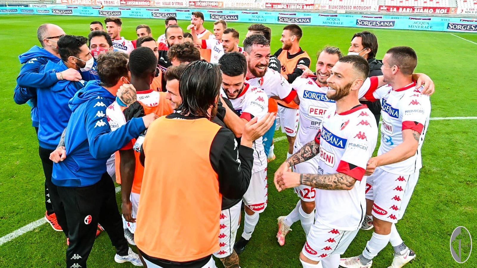 Serie C, Bari fuori dai playoff: a passare è la Feralpisalò ⋆ lagoleada.it
