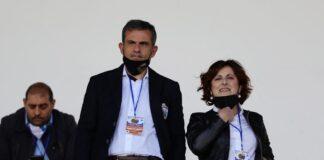 Ninni Corda e Maria Assunta Pintus