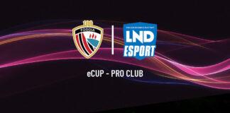 LND eCUP 21 eFoggia
