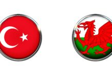 Turchia-Galles