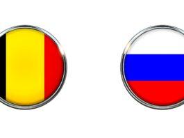 Belgio-Russia