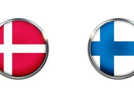 Danimarca-Finlandia