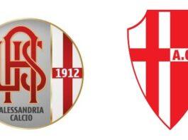 Alessandria-Padova