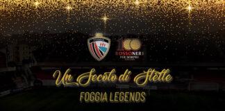 Foggia Legends