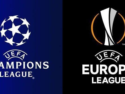 Champions League - Europa League