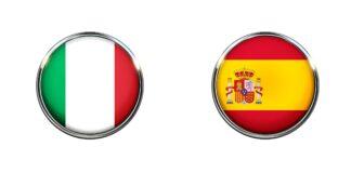 Italia-Spagna