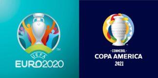 UEFA EURO 2020/CONMEBOL Copa América 2021