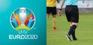 Designazioni arbitrali UEFA EURO 2020