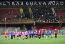 Foggia-Paganese Coppa Italia Serie C 21/22