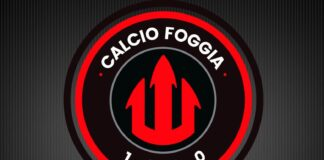 Nuovo logo Foggia
