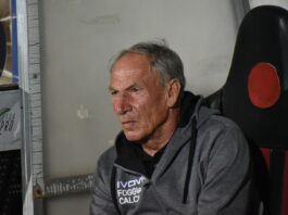Zeman Foggia