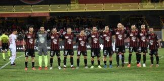 Foggia-Turris 0-2
