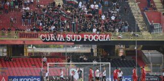 Foggia-ACR Messina 2-0