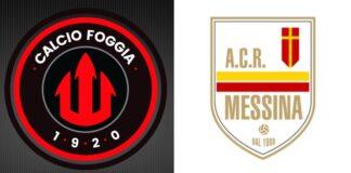 Foggia-ACR Messina